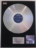 10CC  -  LP  Platinum Disc   - ORIGINAL SOUNDTRACK